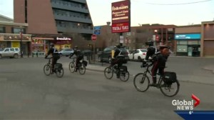 Police clamping down on Red Mile