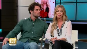 Exclusive: Jasmine And Kevin Explain Their Silence