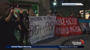 Global News Morning headlines: Monday, August 13