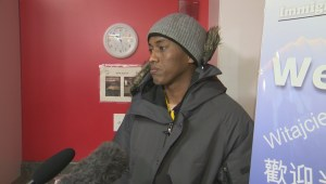Asylum seeker describes long journey to Canada from Somalia