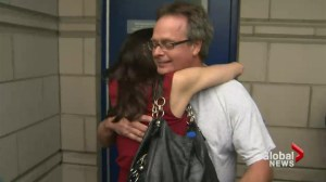 Marijuana activist Marc Emery returns to Canada after U.S. sentence ends