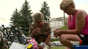 Homicide investigation leaves Calgarians heartbroken