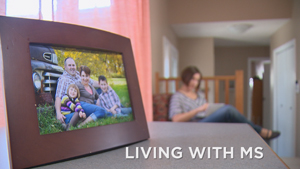 Living with MS Promo