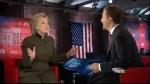 Hillary Clinton skipping the Super Bowl to visit Flint, Michigan