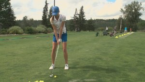 Edmonton golfer swinging for success south of the border