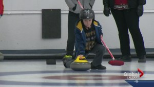 Competitive youth curling on the rise in Calgary