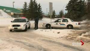 Bridgewater residents react to shooting death of RCMP officer