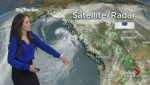 BC Evening Weather Forecast: Jun 3