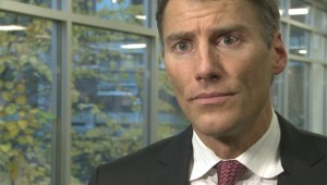 Vancouver mayor offers condolences to Ottawa