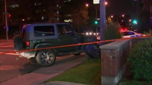 NDG car chase ends in arrest