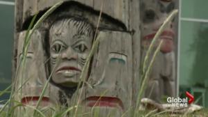 Haida Gwaii attracts tourists from around the world
