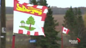 Conflict over Canadian Confederation