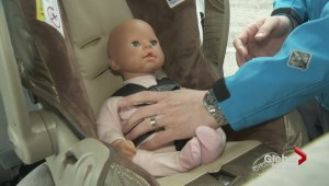 New study shows many parents don't know if car seats are safe
