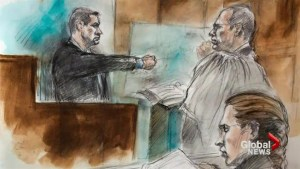 Cross-examination of Toronto cop who shot Sammy Yatim heats up