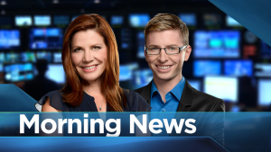 The Morning News: May 19