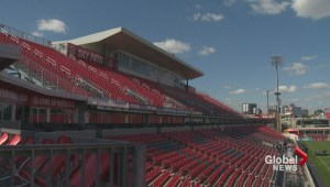 BMO Field expansion could lead to major events and a new home for the Toronto Argonauts.