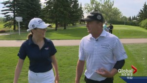 Shaw Classic 101: The final round with pro Fred Funk