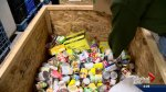 More residents using food banks in Saskatchewan, according to report