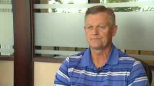 Manitoba school community supports Warkentin family