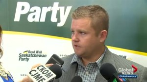 Byelection called for Saskatoon Fairview