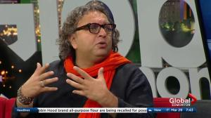 Canadian chef Vikram Vij's book reveals highs and lows of life, career