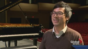 Sask. musician returns to say thank you