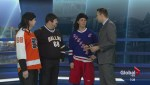 Alberta friends and fans dubbed The Travelling Jagrs