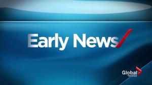 Early News: August 25