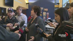 Dorsey rules that province can cut health sector bargaining units