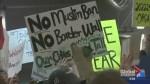 Saskatchewan university presidents call for U.S. travel ban to end