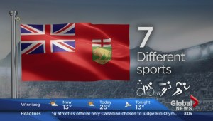 WATCH: Global News Morning – July 27, 2016