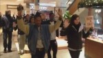 Ferguson protesters boycott Black Friday