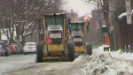 Avoid getting a ticket during Montreal snow removal