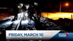Global National Top Stories: March 10