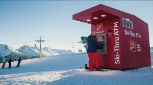 BIV: Ski-thru ATM opens in Whistler, Tom Lee Music leaves Granville St. location