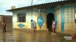 Peru devastated by flooding, mudslides