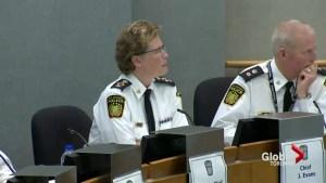 Police carding under microscope in Peel Region