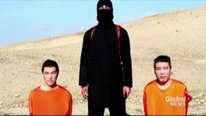 ISIS deadline passes for Japanese hostages