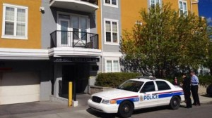 Man charged with murder in Mission death