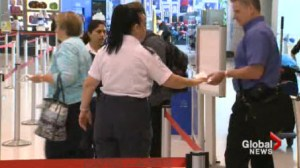 Airport security scrutinized after breach