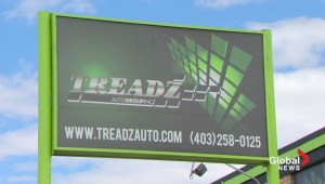 Consumer FYI: Treadz Auto