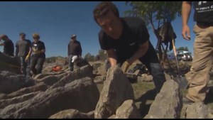 Dry Stone Festival & Drywallers head to Kingston