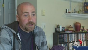 Okanagan man shares story on world epilepsy day