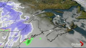 Global News Morning Forecast: Dec 7