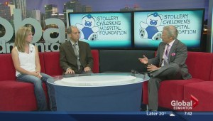 Stollery Children's Hospital Amazing Story