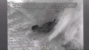 Raw Video: Coalition airstrikes on Daesh-controlled structures in Syria