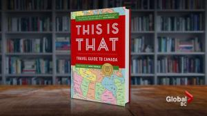 'This is That Travel Guide to Canada' parodies familiar travel book genre