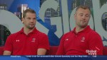 Canadian national rugby team to face Russia
