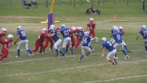 HIGHLIGHTS: WHSFL Kelvin vs Oak Park