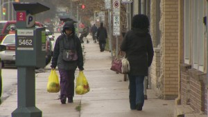 End in sight for Winnipeg's dark, gloomy weather